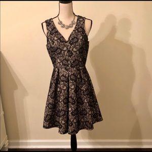 Francesca's Cocktail Dress